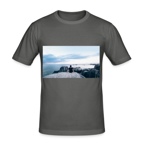 ValdemarozCollection - Slim Fit T-shirt herr