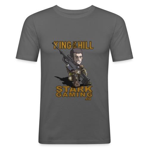Stark-gaming.eu - T-shirt près du corps Homme