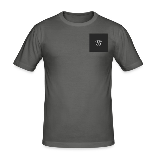Team SoFt - T-shirt près du corps Homme