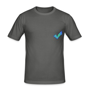 Thetwoboys_Designs - Herre Slim Fit T-Shirt