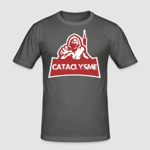 Cataclysme Roleplay - Tee shirt près du corps Homme