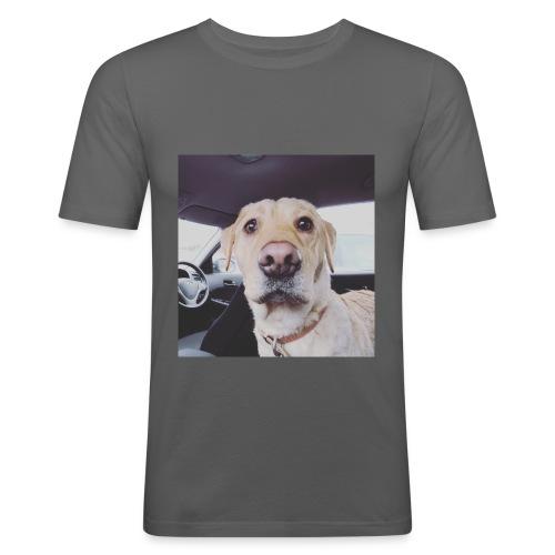 Marley - Men's Slim Fit T-Shirt