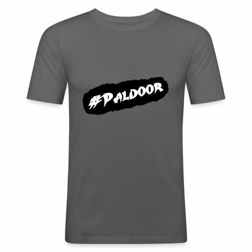 Paldoor - Männer Slim Fit T-Shirt