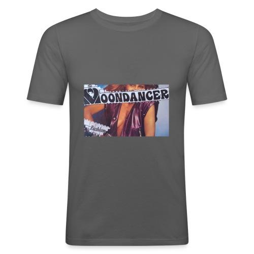 Rupert.NDesigned - Men's Slim Fit T-Shirt
