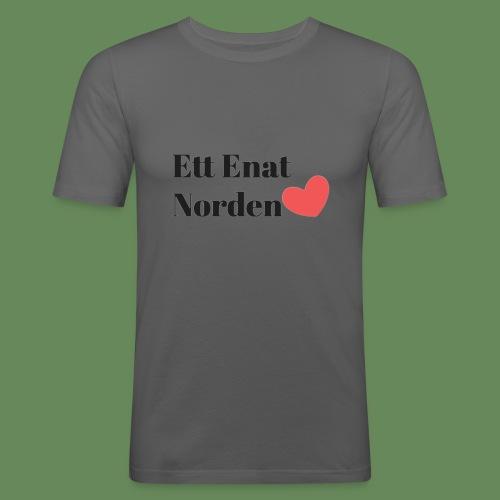 Ett Enat Norden - Slim Fit T-shirt herr