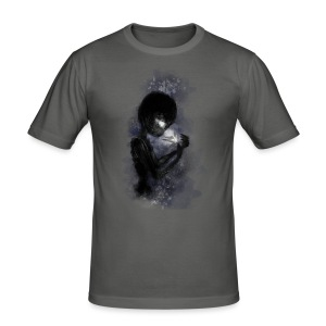 Demon - Slim Fit T-shirt herr