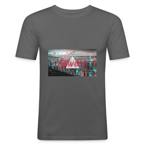 Design Gewoon #1 - slim fit T-shirt