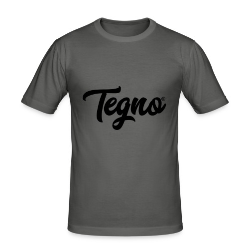 Tegno - slim fit T-shirt