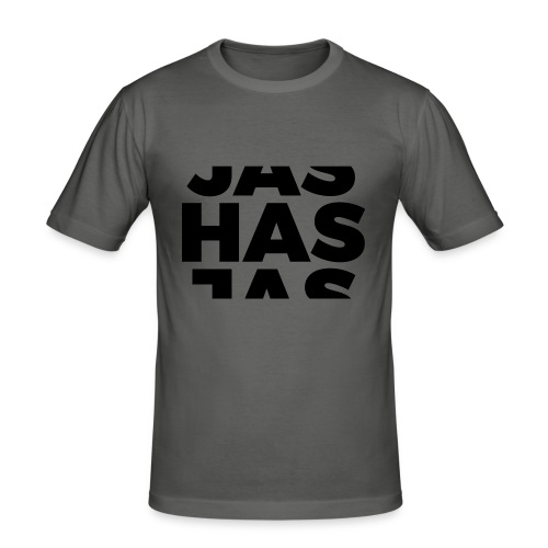 JasHasJas - slim fit T-shirt