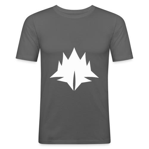 deserm logo - slim fit T-shirt