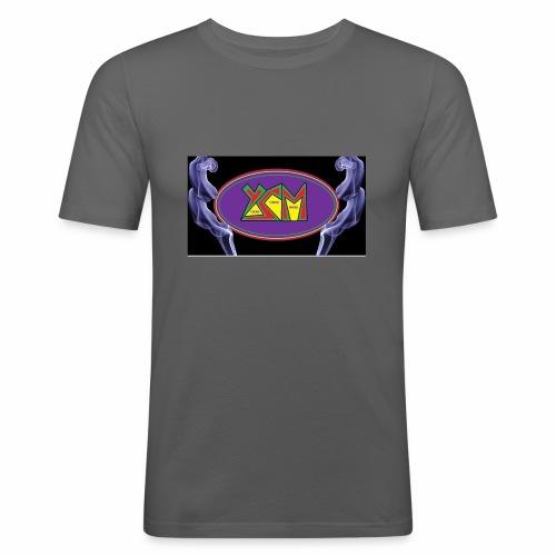 YSM - T-shirt près du corps Homme