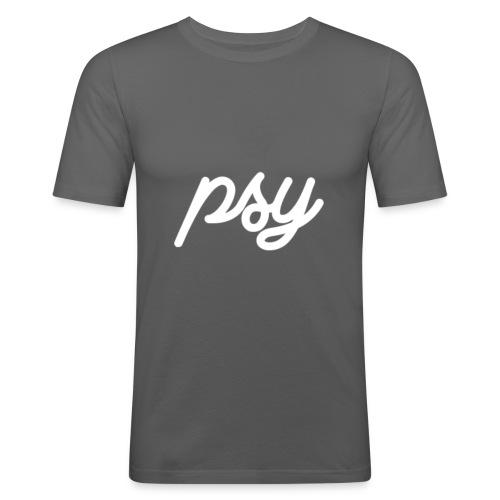 ItzPsy - Men's Slim Fit T-Shirt
