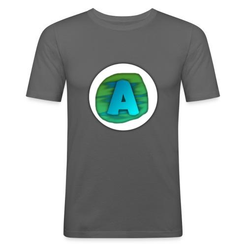 Arkeycrafter - Männer Slim Fit T-Shirt