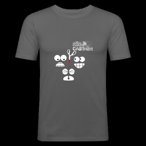 Staffel 1 Edition - Männer Slim Fit T-Shirt
