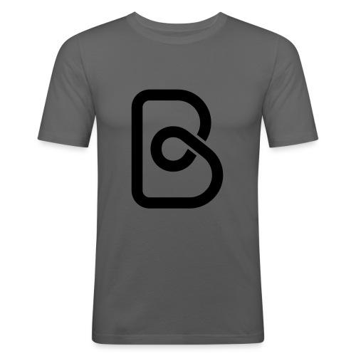 bambelo_embloom - slim fit T-shirt