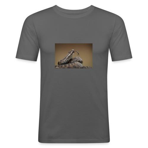 300ppi - T-shirt près du corps Homme