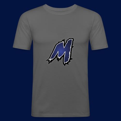 photo - Men's Slim Fit T-Shirt