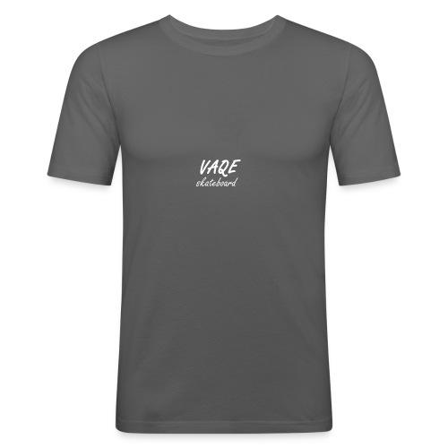 vaqe skate - T-shirt près du corps Homme