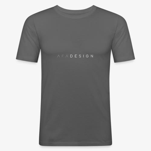 AFA Design - Männer Slim Fit T-Shirt