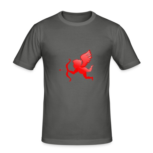 red Angel - T-shirt près du corps Homme