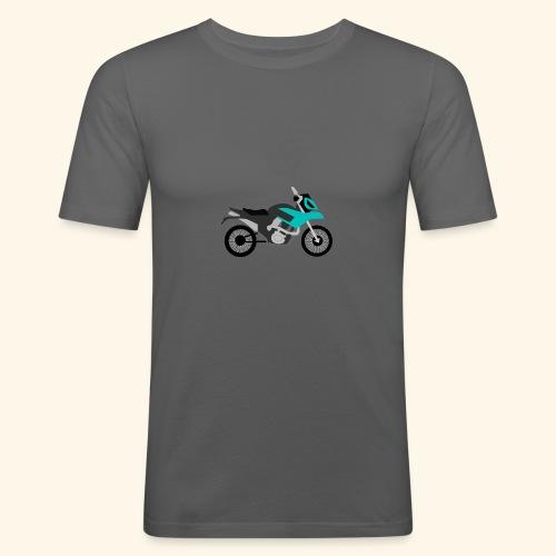 Xtrem - Grp - T-shirt près du corps Homme