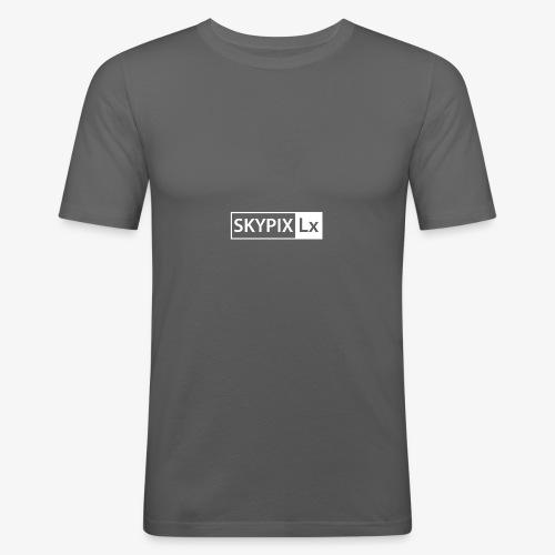 SkyPix Edition - Männer Slim Fit T-Shirt