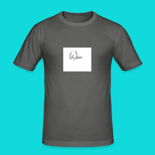 Warranty - Men's Slim Fit T-Shirt