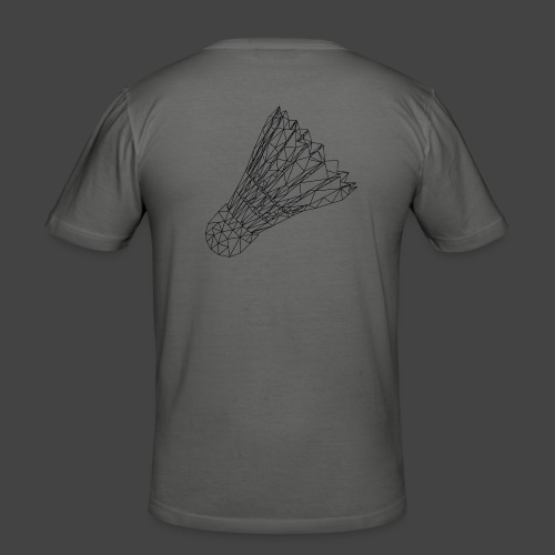 Shuttle - slim fit T-shirt