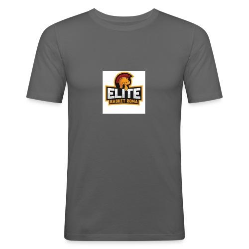 IMG 8221 - Maglietta aderente da uomo