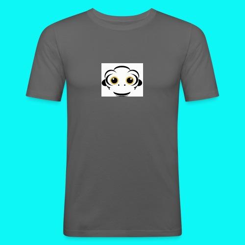 FullSizeRender_-2- - Herre Slim Fit T-Shirt