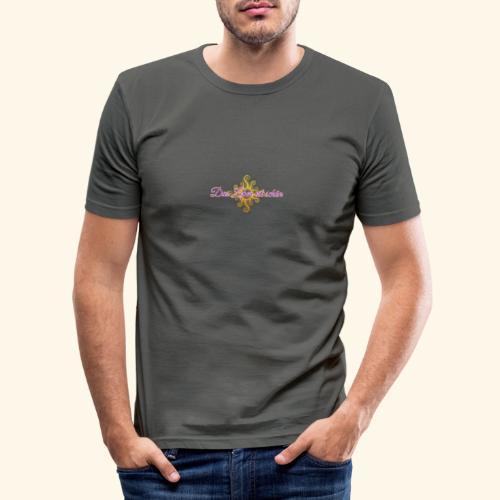 Das Leben ist schön 🌞 - Männer Slim Fit T-Shirt