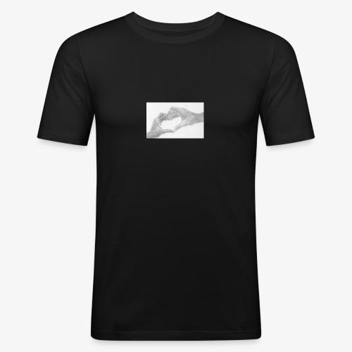 body bébé - T-shirt près du corps Homme