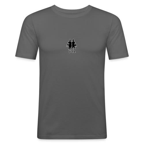 2Dudes - Men's Slim Fit T-Shirt