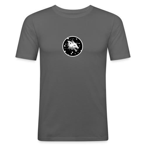 FoxTunes Merchandise - slim fit T-shirt