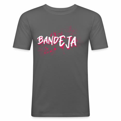 Bandeja - Maglietta aderente da uomo