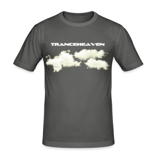 tranceheaven - Slim Fit T-shirt herr
