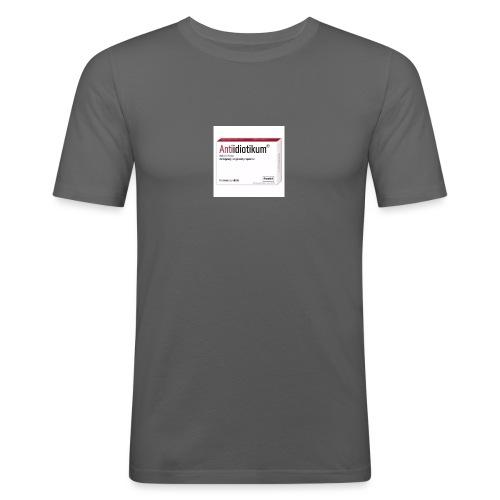 Medikament ? - Männer Slim Fit T-Shirt