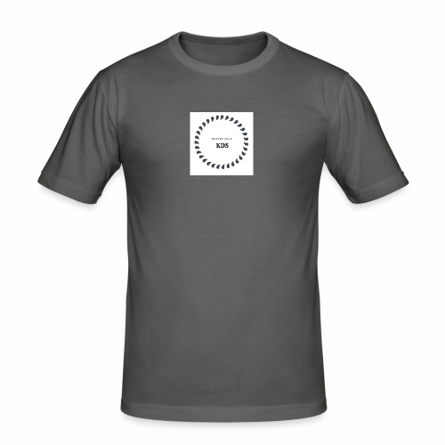 Luxury SHOP 2 - T-shirt près du corps Homme