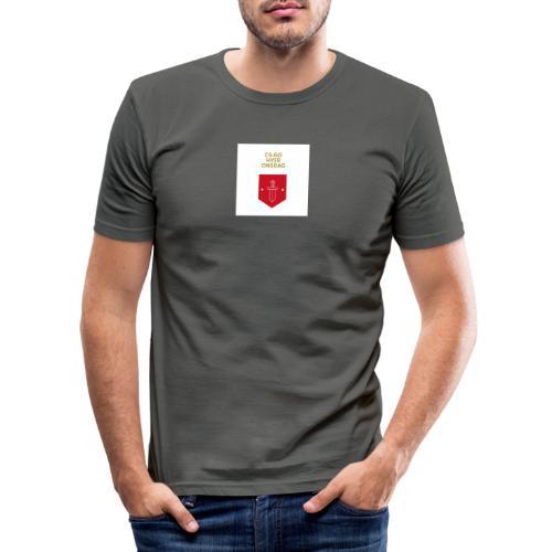 CS:GO hver torsdag - Herre Slim Fit T-Shirt