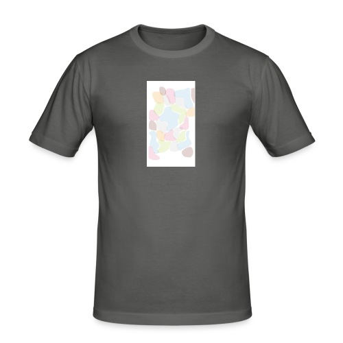 color - Männer Slim Fit T-Shirt