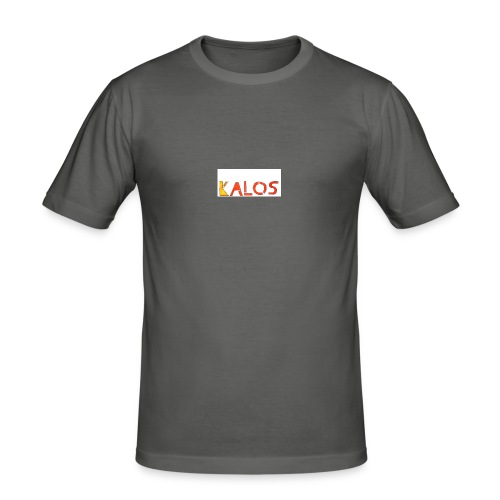 Kaloz - Mannen slim fit T-shirt