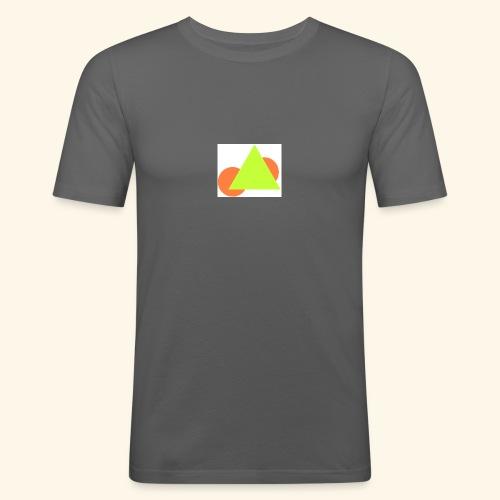 Simplisime - T-shirt près du corps Homme