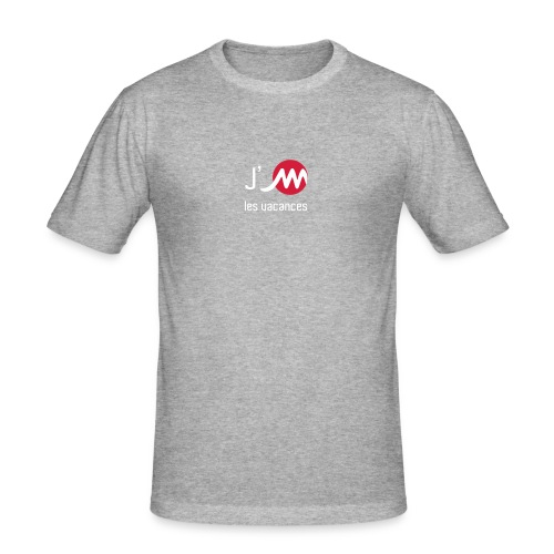 TEE SHIRTMARMARAJAIME3 - T-shirt près du corps Homme