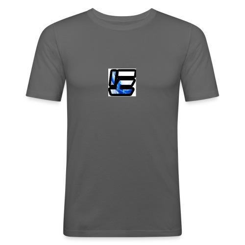 LZ CLAN 1 - Men's Slim Fit T-Shirt