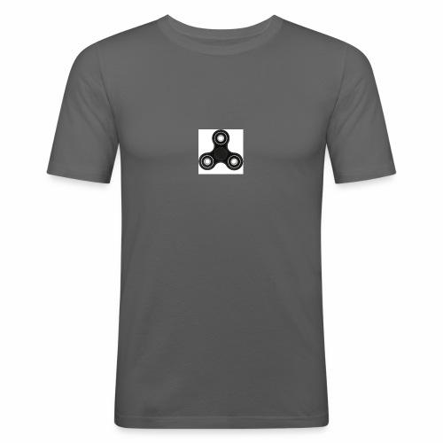 SPINNERIJONNEN UNELMA!!!!!!!!!!!!!! - Miesten tyköistuva t-paita
