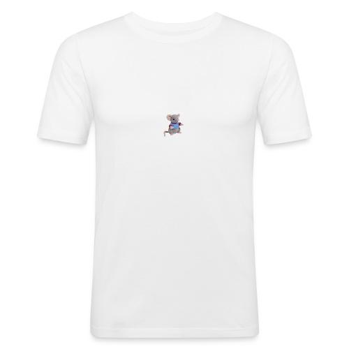 rotte - Herre Slim Fit T-Shirt