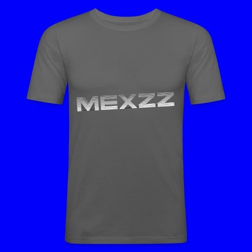 MexzZ in 's Flash - Mannen slim fit T-shirt