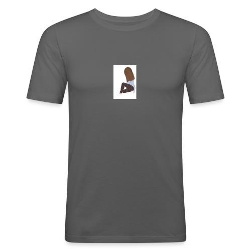 IMG_4070 - T-shirt près du corps Homme