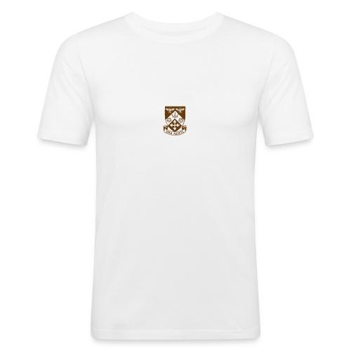Borough Road College Tee - Men's Slim Fit T-Shirt