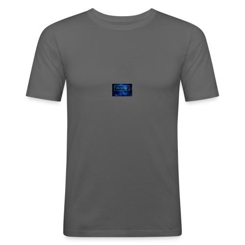 IMG_0211 - Men's Slim Fit T-Shirt